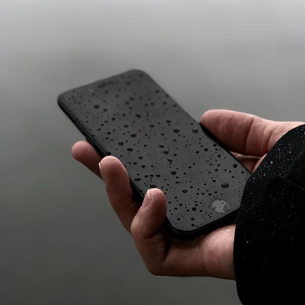 waterproof glass foil 7