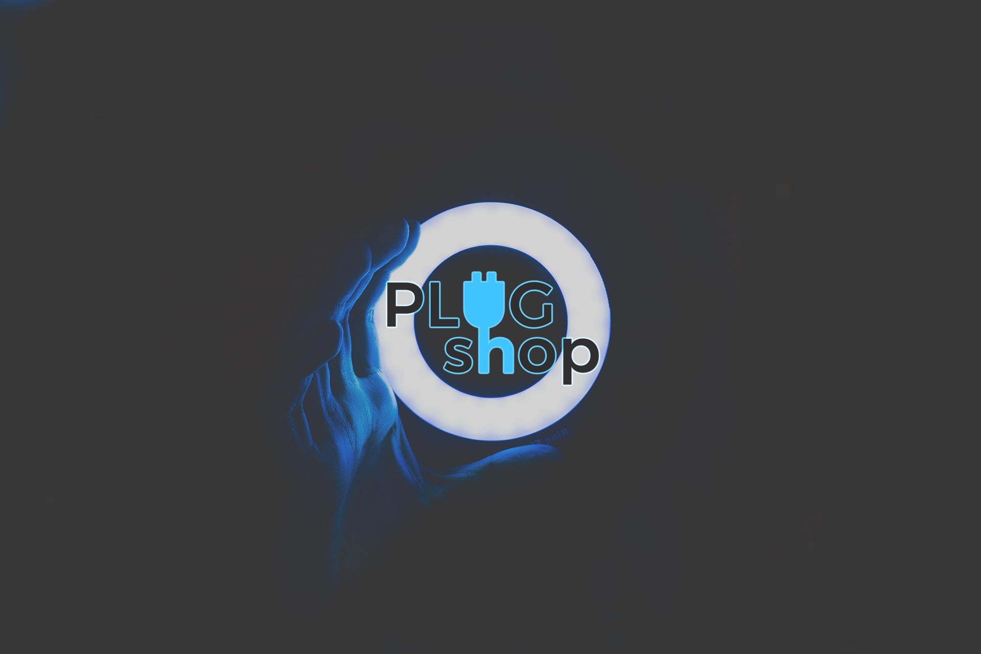 Plug Shop